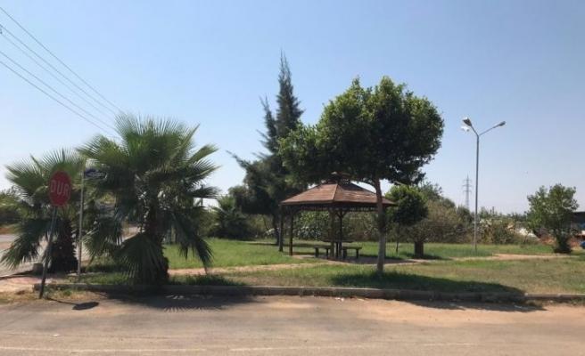 Kepez Belediyesinden  bakım çalışmaları
