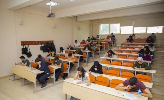 Öğrenciler in tercihi yine Iğdır Üniversitesi oldu