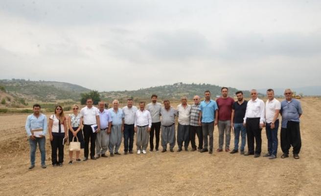 Tarsus'ta ilk kez İncir Şenliği düzenlenecek