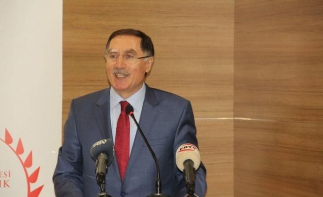 Kamu Başdenetçisi Malkoç, 'Adalet, Ombudsmanlık ve Üniversiteler' konferansında konuştu