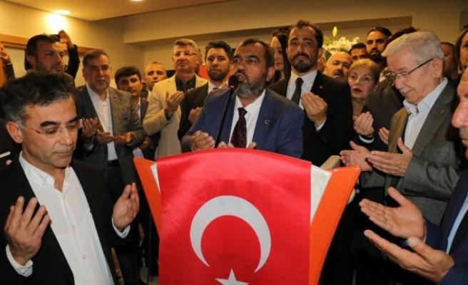 AK Parti Adana'da Mehmet Ay dönemi
