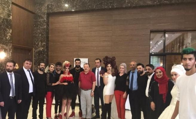 Antalya'da Malatya rüzgarı estirdi