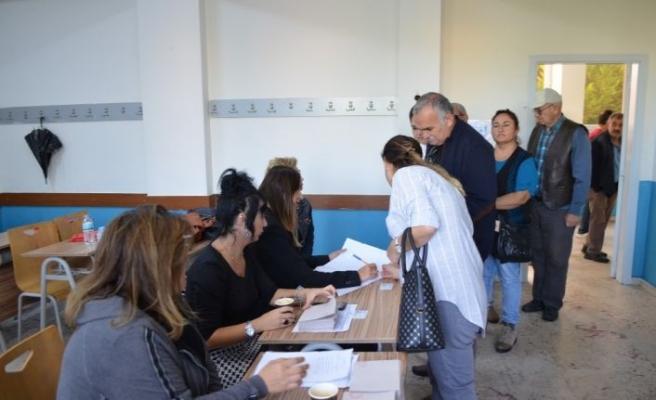 Didim CHP'de mevcut Başkan Koçak açık farkla kazandı