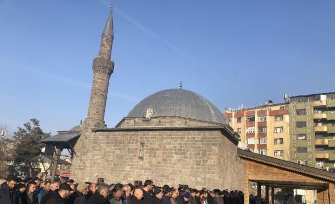 Acar ve Bozkurt ailelerinin acı günü