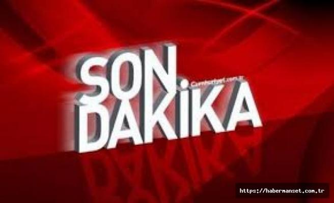 (Özel) Tinerciler Taksim'de parkı yaktı