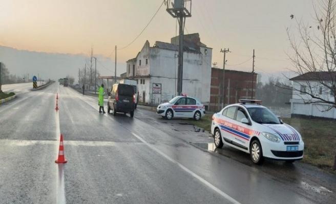 Balıkesir'de aranan 18 kişi yakalandı