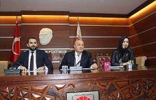 Yalova Belediyesi'ne 215 milyon bütçe