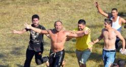 Kırkpınar'ın şampiyonu 'Gürbüz'