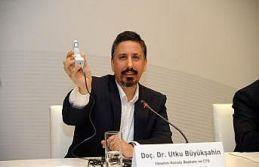 Türk bilim adamı robotlarda 'Dokunma Hissine Sahip Yapay Deri' teknolojisi geliştirdi