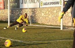 Yeni Malatyaspor'da hedef Fenerbahçe'yi yenmek