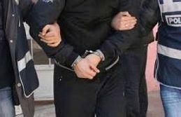 İzmir merkezli yasa dışı bahis operasyonunda 10...