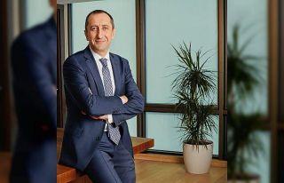 Türk Telekom'da yeni CEO Ümit Önal oldu