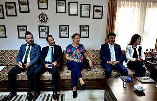 Ankara için büyük iş birliği