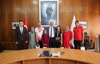 Kütahya'nın Dünya ve Balkan Şampiyonları
