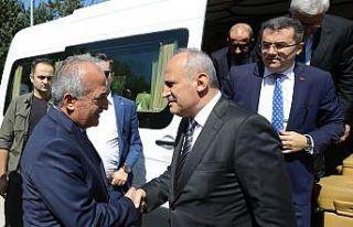 Atatürk Üniversitesi'nde 'Erzurum Harekete Geçme'...
