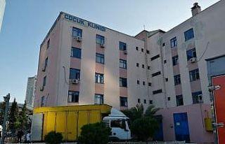 Kartal Dr. Lütfi Kırdar Eğitim ve Araştırma Hastanesi'nin...