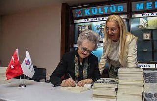 (Özel) 45 yıllık serüvenini yazdığı kitapta...