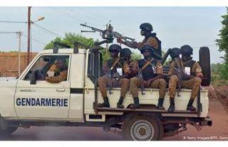 Burkina Faso'da saldırı: 37 ölü, 60 yaralı