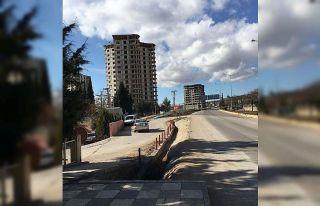 Kilis'te bin 267 daireye yapı ruhsatı verildi