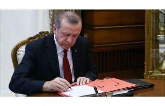 Erdoğan, YAŞ kararlarını onayladı!