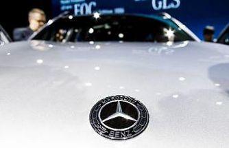 Mercedes, araçlara konum sensörü yerleştirdiğini itiraf etti