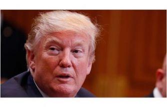 Trump, doğum yoluyla vatandaşlık hakkını kaldırabileceğini açıkladı