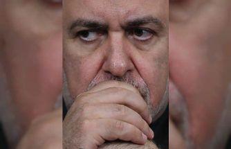 """İran Dışişleri Bakanı Zarif: """"Trump'ı savaşa sürüklemeye çalışıyorlar"""""""