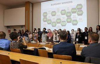 Bartın Üniversitesi Araştırma Görevlileri 'Genç Araştırmacı' bursu aldılar