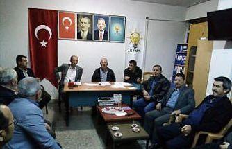 Başkan Rasim Daşhan: Dünya Türkiye'nin haklılığını açıkça görmektedir