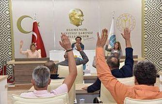 Bilecik Belediye Meclisi Ekim ayı toplantısı yapıldı