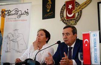 Eflatun Nuri Ulusal Karikatür Yarışması ile şiddete dikkat çekilecek