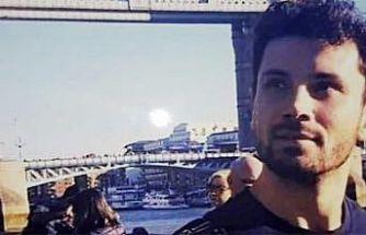 ABD'de ölü bulunan Türk mühendis memleketine gönderildi
