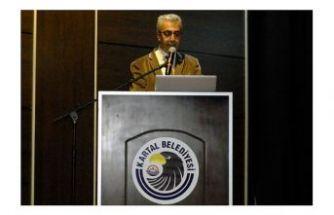 Kartal'da İnternet Bağımlılığı Paneli Gerçekleşti