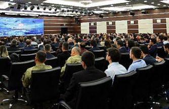 SSB Teknoloji paylaşım günü düzenledi