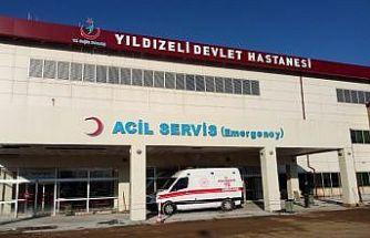 21 öğrenci gıda zehirlenmesi şüphesi ile hastaneye kaldırıldı