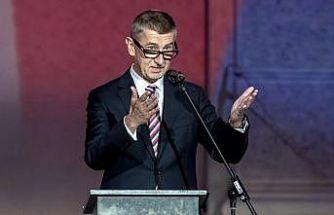 Çekya Başbakanı Babiş'ten istifa açıklaması