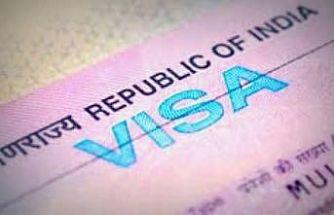 Hindistan'da skandal vize uygulaması
