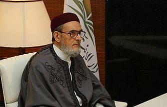 Libya müftüsünden Türkiye ile imzalanan anlaşmaya yönelik açıklama