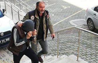 Sosyal medyadan uyuşturucu satan şahıs yakalandı