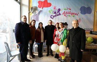 5 yıl aradan sonra Akhisar Alışveriş Festivali yeniden başladı