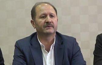 """AK Parti'li vekilden açıklama: """"ADR Belgesi çözüme kavuşacak"""""""