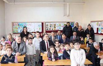 Bartın'da 29 bin 287 öğrenci karnelerini aldı