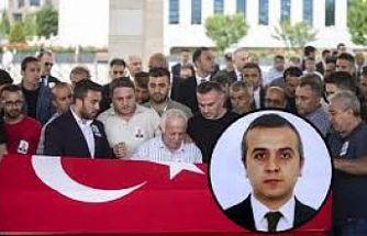 Irak'ta diplomat Köse'nin şehit edilmesiyle ilgili 1 kişi daha yakalandı
