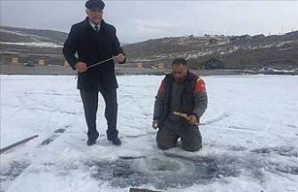 Azizoğlu'ndan Kristal göl festivaline davet