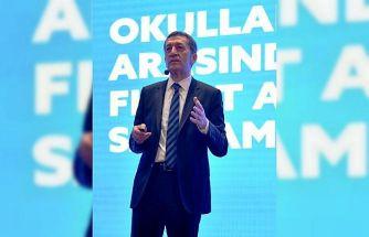 Milli Eğitim Bakanı Selçuk, Aydın'a geliyor