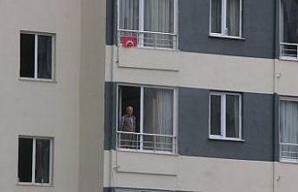 Kayseri'de umrecilerin karantina süreleri uzatıldı