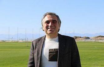 Rıza Çalımbay'ın ligi tek ilde bitirme teklifine ilk destek Antalya'dan