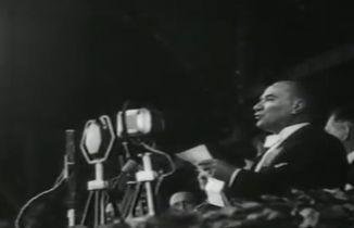 Atatürk'ün konuşması