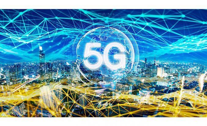 Yerli altyapı ile 5G'ye geçiyoruz