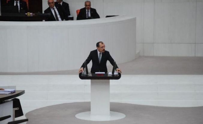 """AK Parti Grup Başkanvekili Muş: """"Bu millettin evlatları, önce vatan diyerek çıplak elleriyle darbeyi durdurmuştur"""""""